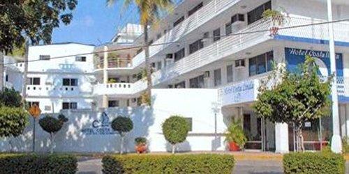 Забронировать Hotel Costa Linda Acapulco