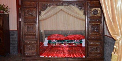 Забронировать Qianmen Courtyard Hotel