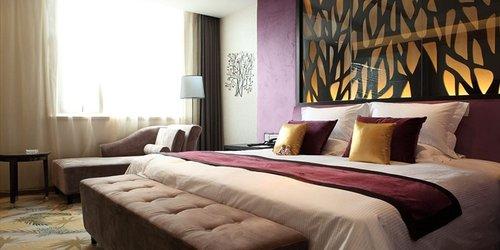 Забронировать Yitel Hotel Beijing Wangjing 798