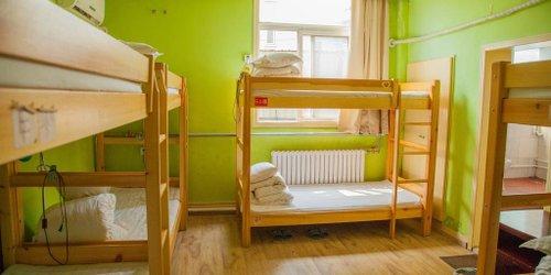 Забронировать Beijing Home Youth Hostel