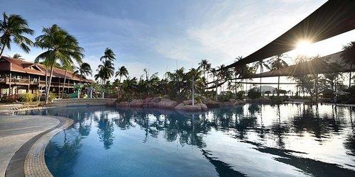 Забронировать Meritus Pelangi Beach Resort And Spa, Langkawi