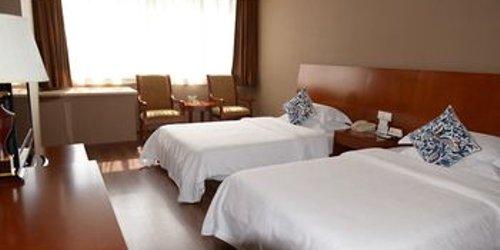 Забронировать Tiandu International Hotel