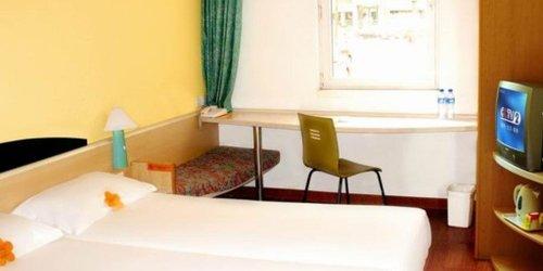 Забронировать Ibis Tianjin Teda