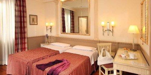 Забронировать Hotel Villa Glori