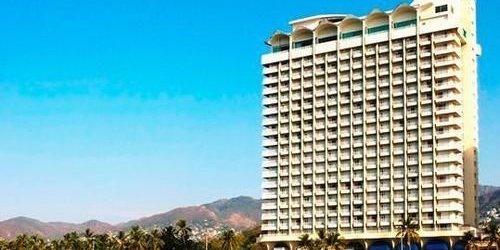 Забронировать Krystal Beach Acapulco