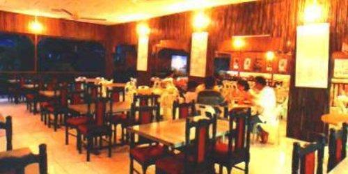 Забронировать Salang Beach Resort