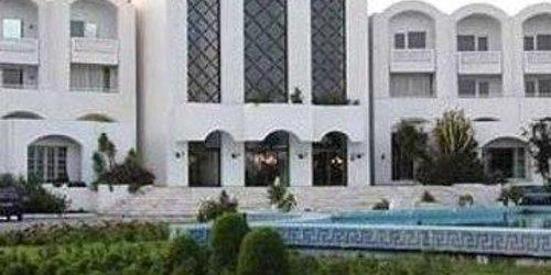Забронировать Hotel Kuriat Palace