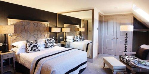 Забронировать The Bloomsbury Hotel
