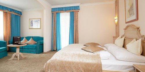 Забронировать Superior Hotel Brigitte