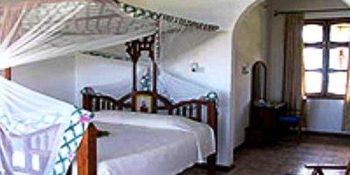 Забронировать Sunset Beach Resort Zanzibar