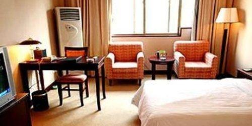 Забронировать Zhuanjiacun Hotel - Zhangjiajie