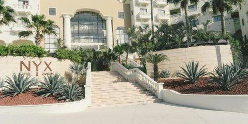 Забронировать NYX Hotel Cancun