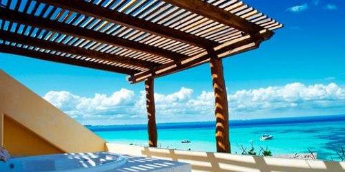 Забронировать MIA Reef Isla Mujeres Resort