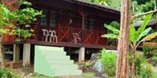 Забронировать Tioman Mukut Coral Resort