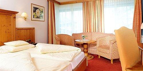 Забронировать Hotel Seespitz