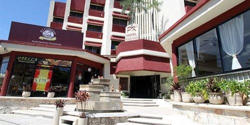 Забронировать Hotel Plaza Kokai Cancún