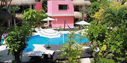 Забронировать Cabanas Maria Del Mar