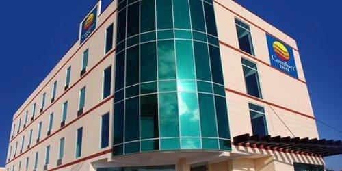 Забронировать Comfort Inn Cancún Aeropuerto