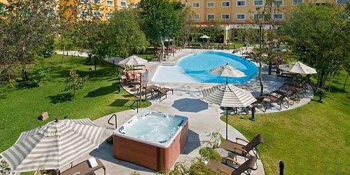 Забронировать Courtyard by Marriott Cancun Airport