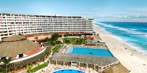 Забронировать Crown Paradise Club Cancun - All Inclusive