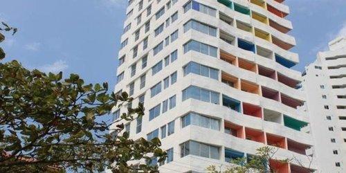 Забронировать Hotel Cartagena Premium