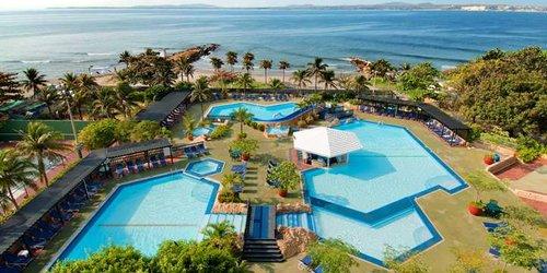Забронировать BF Apartamentos en Cartagena Edif. Cristoforo Colombo