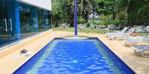 Забронировать Hotel Estelar Oceania