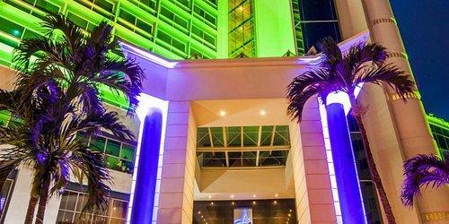 Забронировать Hotel Almirante Cartagena Colombia