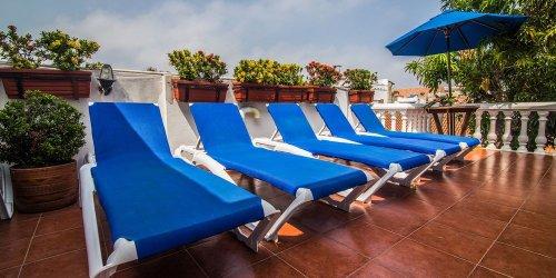 Забронировать Hotel 3 Banderas