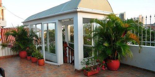 Забронировать Casa Del Curato