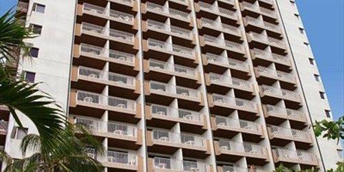 Забронировать Hotel Capilla del Mar