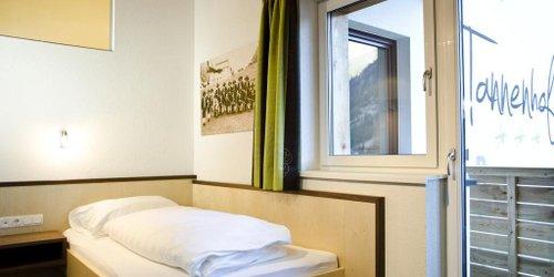 Забронировать Hotel Tannenhof