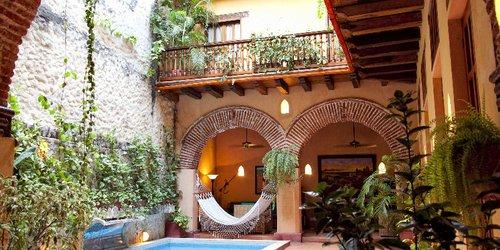 Забронировать Casa India Catalina