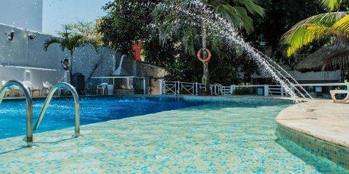 Забронировать Hotel Playa Club