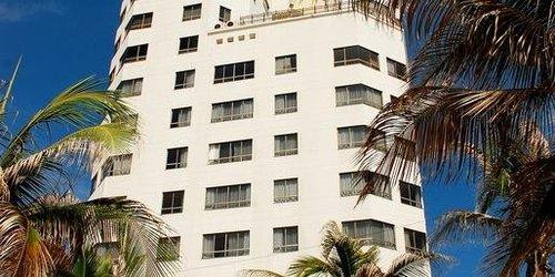 Забронировать Hotel Intercontinental Cartagena
