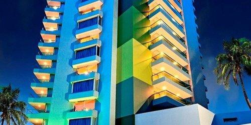 Забронировать Hotel Dann Cartagena