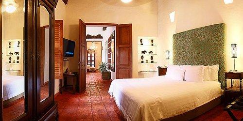 Забронировать Hotel Boutique Casa Del Arzobispado