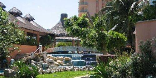 Забронировать Fiesta Americana Grand Coral Beach Cancun Resort & Spa