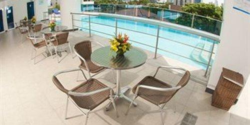 Забронировать Hotel Atlantic Lux & Masters Casino