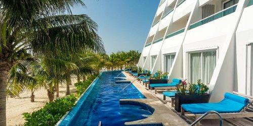 Забронировать Flamingo Cancun Resort