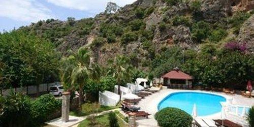 Забронировать Ata Lagoon Hotel