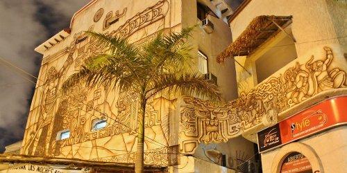 Забронировать Hotel Xbalamqué Resort & Spa