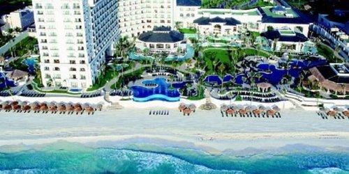 Забронировать JW Marriott Cancun