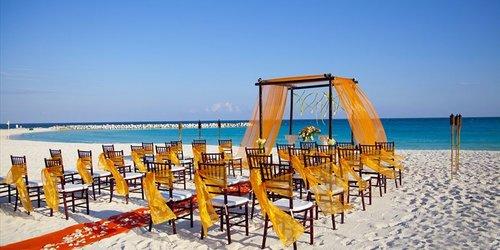 Забронировать Krystal Cancun