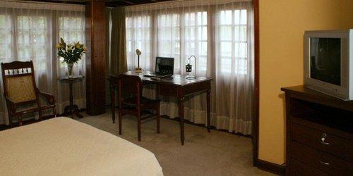 Забронировать Hotel Marques de la Plata