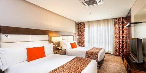 Забронировать Casa Dann Carlton Hotel & SPA