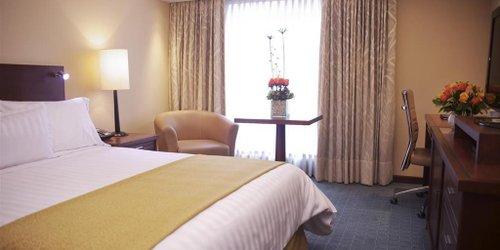 Забронировать GHL Hotel Capital
