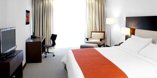 Забронировать Hotel Holiday Inn Express Bogota