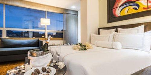 Забронировать 116 Hotel - Hoteles Cosmos