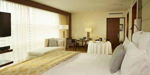 Забронировать JW Marriott Hotel Bogotá